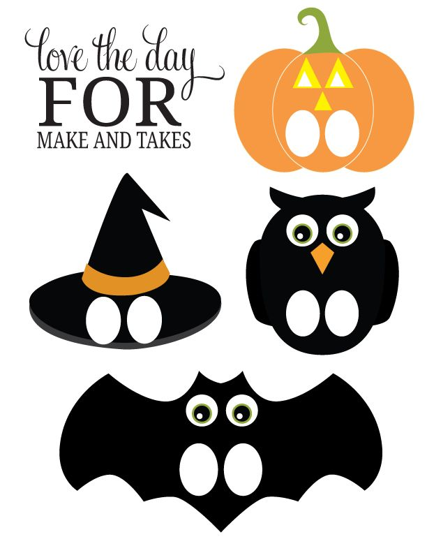 image relating to Printable Holloween Pictures referred to as Halloween Printables Boutique Me