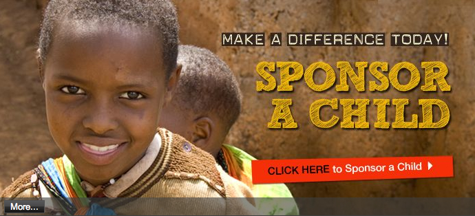 Food for the Hungry - Sponsor A Child