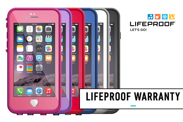 6 Things You Should Know About Your LifeProof Case | Boutique Me