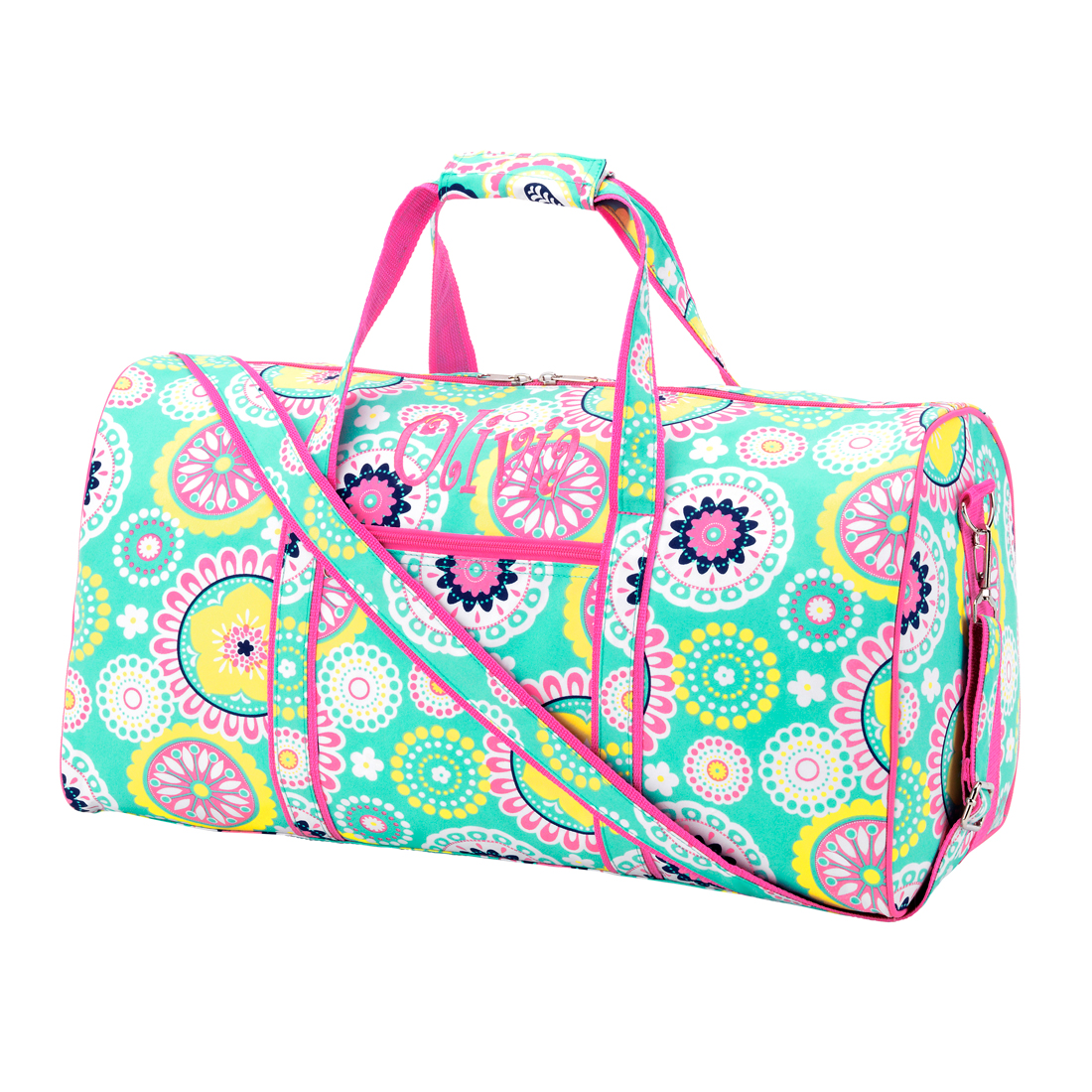 Piper Duffel Bag