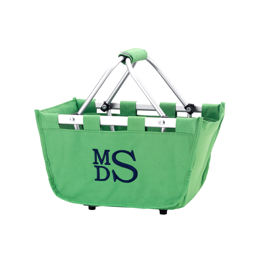 Mini Green Market Tote