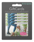 Boutique Me Gift Cards
