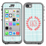 iPhone 5c LifeProof Fre Skins