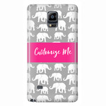 Samsung Galaxy Note 4 Case Mate Barely There