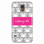 Samsung Galaxy S5 Case Mate Barely There Cases