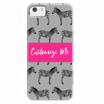 iPhone 5, 5s & SE Case Mate Barely There Cases
