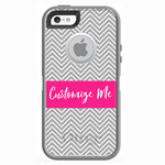 iPhone 5 & 5s & SE Otterbox Defender Cases