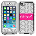 iPhone 5 & 5S & SE LifeProof Nuud Skins