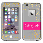 iPhone 6s LifeProof Fre Skins