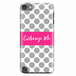iPod Touch 5 & 6 Case Mate Barely There Cases