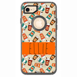 Pumpkin Spice Latte Fall Phone Case