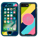 iPhone 7 Plus LifeProof Nuud Skins