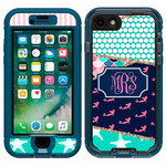 iPhone 7 LifeProof Nuud Skins