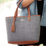 Townsend Tote