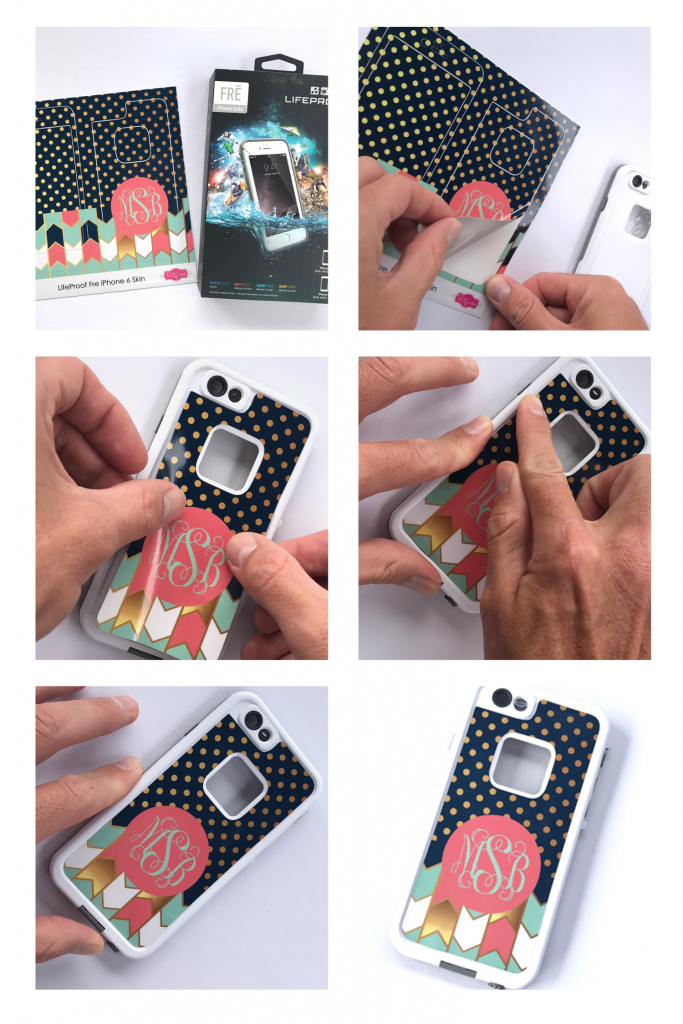 custom phone case skins