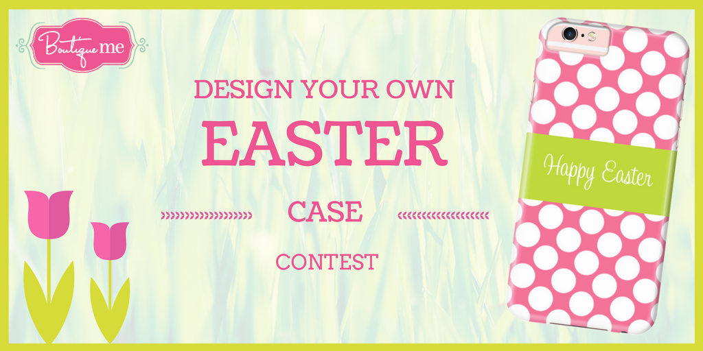 Design your own phone case contest