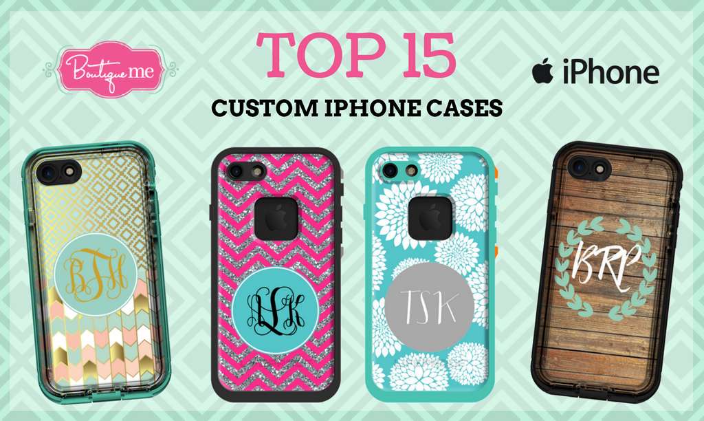Best custom iPhone cases