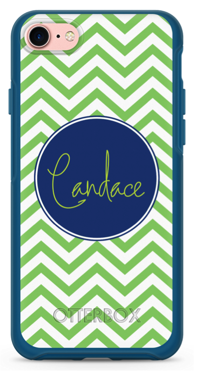 chevron custom phone case